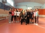 2018 Új Golden Tiger's kung fu iskola nyílik Varalloban