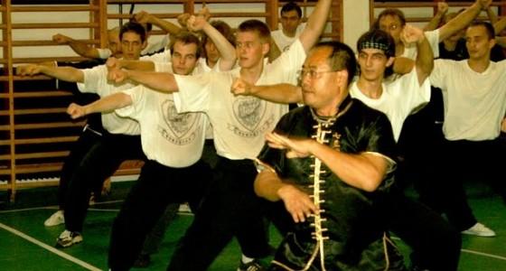 Seminar Grandmaster