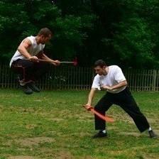 Kung Fu hétvégi tábor